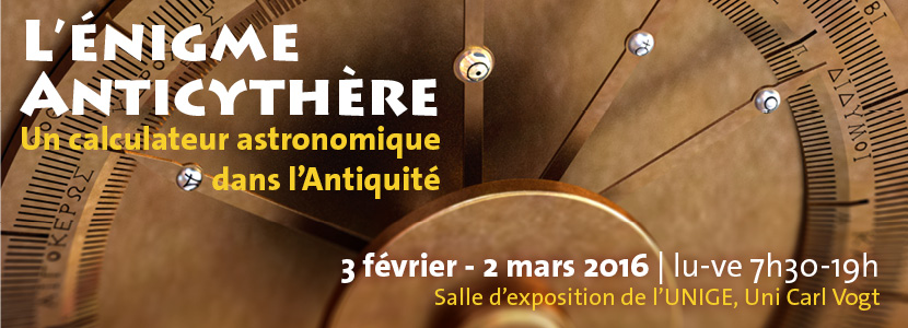 L'enigme d'Anticythere