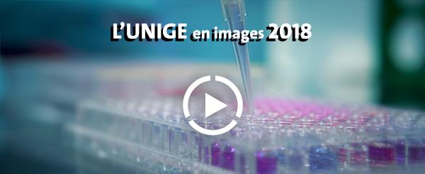 L'UNIGE en images - 2017