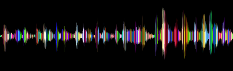 Enregistrement audio, atelier 2018