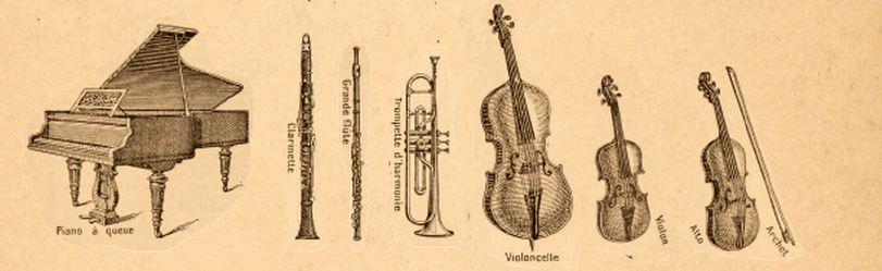 I Cambristi Universitari: musique de chambre