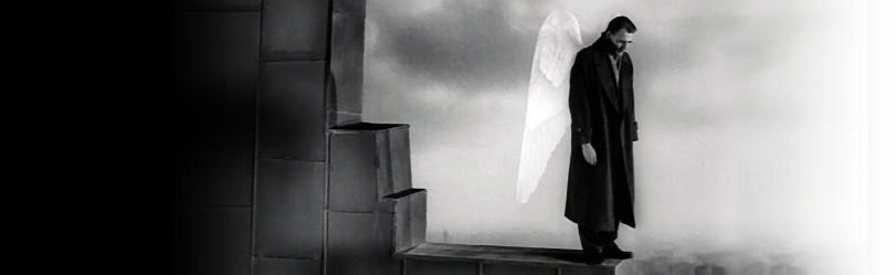 Les ailes du désir, de Wim Wenders (1987)