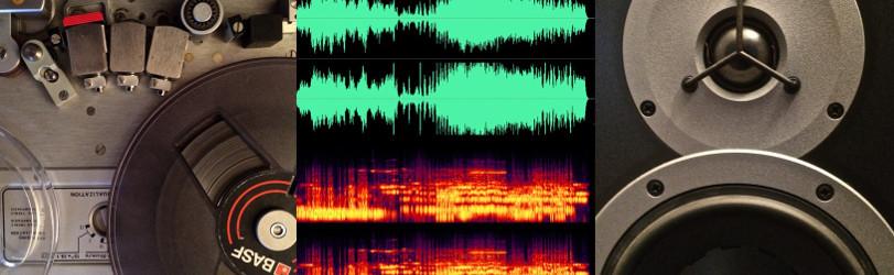Field Recording et musique concrète