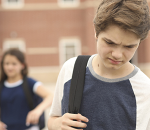 La réponse au harcèlement entre élèves