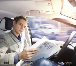 Le droit des voitures sans conducteur entre en phase de rodage